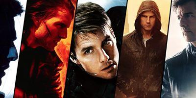 Mission : Impossible - De Brian De Palma à Christopher McQuarrie, comment la saga a-t-elle évolué ?