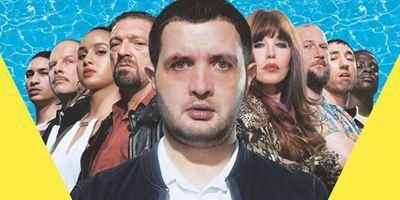 Le Monde est à toi : qui est Karim Leklou, le héros du film de gangsters de Romain Gavras ?