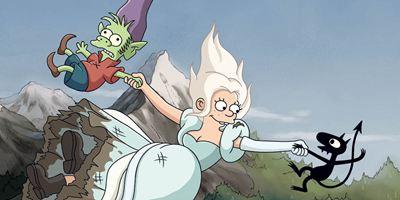 Désenchantée: après Les Simpson et Futurama, la nouvelle création de Matt Groening ensorcelle les spectateurs