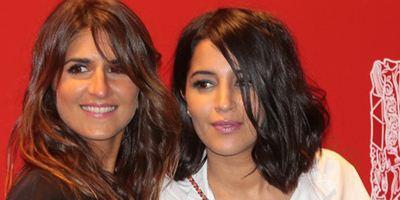 Géraldine Nakache retrouve Leila Bekhti pour sa première réalisation en solo