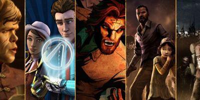 """Telltale Games, le studio créateur du jeu """"Walking Dead"""", ferme (presque) ses portes"""