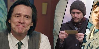 De Kidding au Truman Show, la face sombre de Jim Carrey