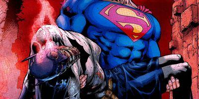 Justice League : Batman aurait dû mourir dans la suite