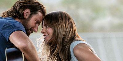 """A Star is born - Bradley Cooper : """"Lady Gaga est une des plus grandes artistes de notre époque"""""""