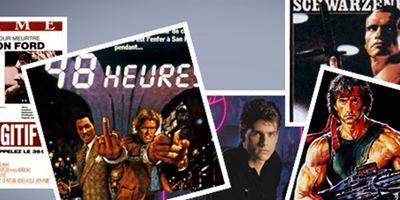 Neuf réalisateurs qui ont cartonné dans les années 1980
