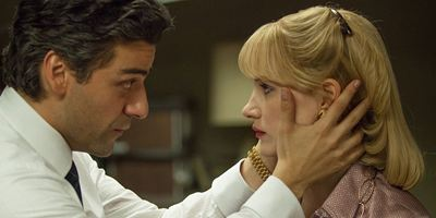 "Dimanche soir à la télé : on mate ""A Most Violent Year"" et ""Supercondriaque"""