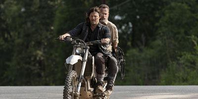 The Walking Dead : un démarrage catastrophique pour la saison 9