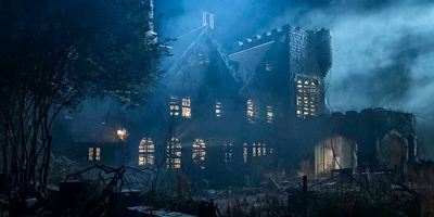 The Haunting of Hill House : la série Netflix qui réadapte le mythe de la maison hantée