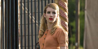 Emma Roberts : après American Horror Story, elle sera patineuse pour Spinning Out sur Netflix