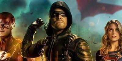 Arrow : tout ce que l'on sait du prochain cross-over avec Flash et Supergirl