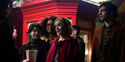 Les Nouvelles Aventures de Sabrina : Kiernan Shipka a failli incarner Betty dans Riverdale !