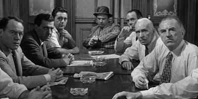 """Ce soir à la télé : on mate """"12 hommes en colère"""" et """"Divergente"""""""