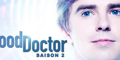 Good Doctor : déjà le début de la saison 2 sur TF1