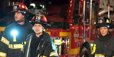 Grey's Anatomy - Station 19 : TF1 ne diffusera pas les deux derniers épisodes de la saison 1