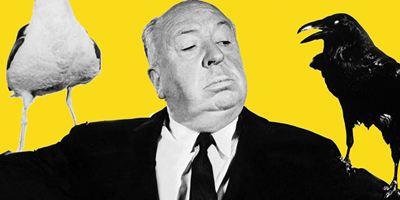 Alfred Hitchcock : 10 célèbres citations du maître de l'horreur