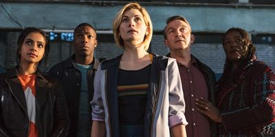 Doctor Who : un record d'audience pour le Docteur Jodie Whittaker