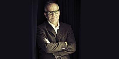"""Lumière 2018 - Thierry Frémaux : """"Quand on est cinéphile, il faut toujours aller voir ce qu'on n'est pas sûr d'aimer"""""""