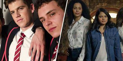 Elite, Maniac, Charmed, Manifest... La Rédac' fait le bilan des  séries de la rentrée en podcast