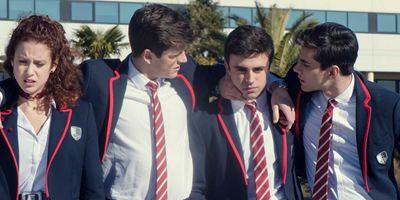 Elite : 5 séries à (re)découvrir si vous avez aimé le teen drama espagnol de Netflix