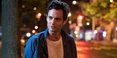 You : la nouvelle série de Penn Badgley en décembre sur Netflix