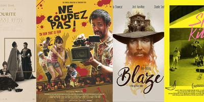 La Favorite, One Cut of the Dead, Blaze, Skate Kitchen... 10 films découverts au Festival de La-Roche-sur-Yon 2018