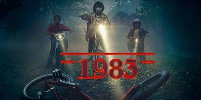 Stranger Things : cinéma, sport, politique... que s'est-il passé en 1983, année de la saison 1 ?