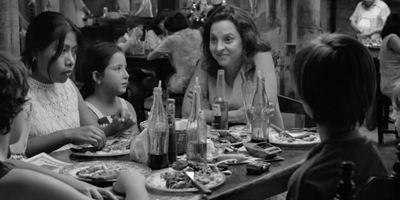 Netflix : Roma, The Ballad of Buster Scruggs et Bird Box sortiront dans les salles américaines avant leur mise en ligne