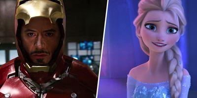 Disneyland Paris : on en sait plus sur les nouvelles attractions Marvel, Star Wars et La Reine des neiges