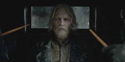 Les Animaux Fantastiques : mais au fait, Grindelwald, c'est qui ? [SPOILERS]