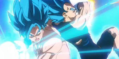 Dragon Ball Super: Broly explose tout dans la nouvelle bande-annonce du film