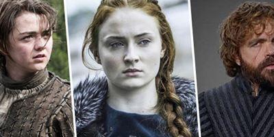 Game of Thrones  : ce que les acteurs disent sur leur dernière scène de l'ultime saison