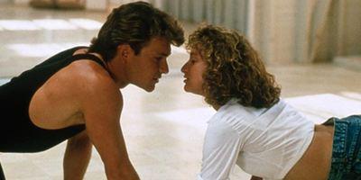 Comme Patrick Swayze et Jennifer Grey, ils se sont détestés sur le tournage de leur film !