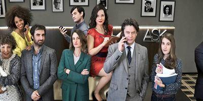 Dix pour cent : Fanny Herrero n'écrira pas la saison 4