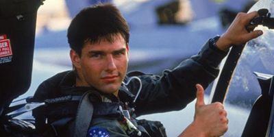 Top Gun 2 : la raison pour laquelle le film a été repoussé