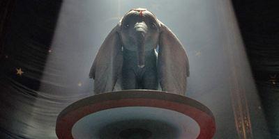 Dumbo : une nouvelle bande-annonce magique pour la version live de Tim Burton
