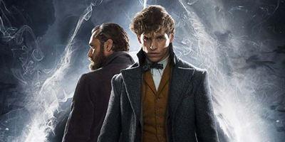 On a vu Les Animaux Fantastiques : Les Crimes de Grindelwald en DOLBY CINEMA