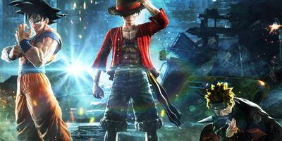 Dragon Ball, One Piece, Saint Seiya… les héros des meilleurs animés s'affrontent dans le jeu vidéo Jump Force