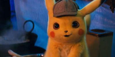 Les Pokémon prennent vie, le nouvel Alfonso Cuarón, Minuscule 2, ... Les bandes-annonces à ne pas rater