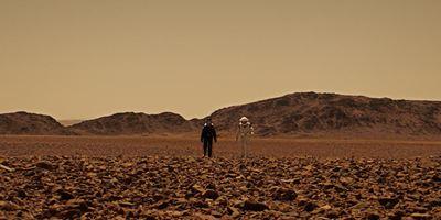 Missions : Visite sur le tournage de la série pour la saison 2