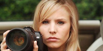 Veronica Mars : premières images dans les coulisses du tournage de la saison 4