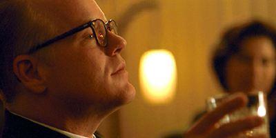 """Ce soir à la télé : on mate """"Truman Capote"""" et """"Love Actually"""""""