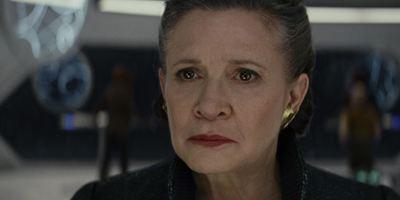 Carrie Fisher : Family Guy rend un émouvant hommage à l'interprète de la princesse Leia