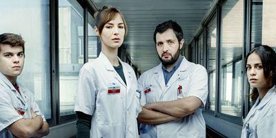 Hippocrate : une saison 2 est-elle prévue ?