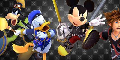 Kingdom Hearts III dévoile une superbe bande-annonce finale