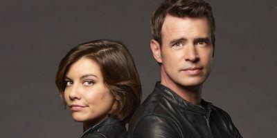 Whiskey Cavalier : TF1 s'offre la comédie d'espionnage avec Lauren Cohan de The Walking Dead