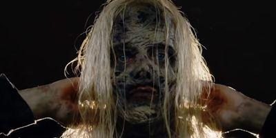 The Walking Dead saison 9 : la Chuchoteuse Alpha se prépare à l'attaque dans un teaser angoissant