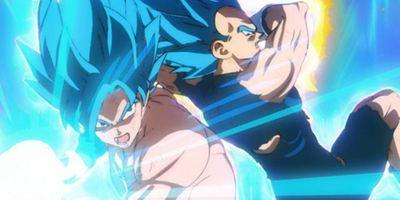 Dragon Ball Super Broly : les dates des avant-premières dans toute la France