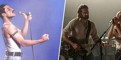 Golden Globes : pourquoi Bohemian Rhapsody et A Star Is Born ne concouraient-ils pas dans la catégorie comédie musicale ?