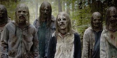 The Walking Dead saison 9 : les Chuchoteurs prêts à frapper dans un nouveau teaser