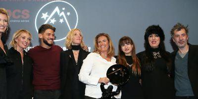 Palmarès Alpe d'Huez 2019 : Mon bébé avec Sandrine Kiberlain, grand vainqueur du Festival